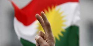 Almanya, bağımsız Kürt devletine karşı