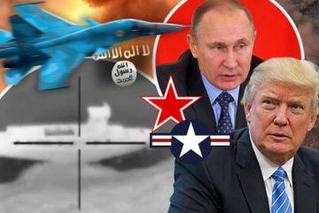 ABD'nin Suriye operasyonu ve muhtemel sonuçları