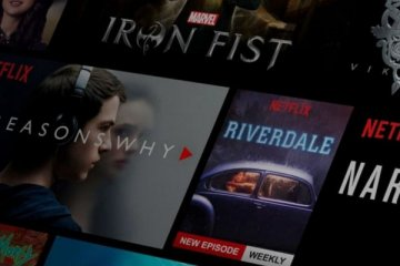 Netflix'in geliri beklentilerin altında kaldı