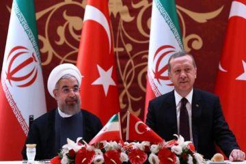 """İran ile Türkiye arasında ilk """"para takası"""" gerçekleşti"""