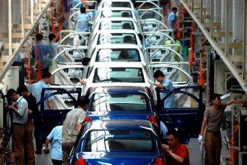 Avrupa otomotiv pazarı ilk çeyrekte yüzde 0,8 büyüdü