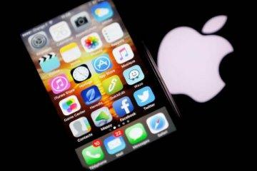 Apple hisseleri yeniden rekor kırdı
