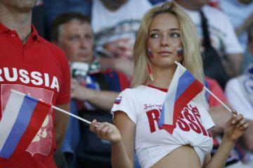 İngiliz futbolculara 'Rus kadınlarına dikkat edin' uyarısı