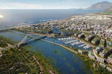 Kanal İstanbul bölgesinde arazi fiyatları hareketlendi