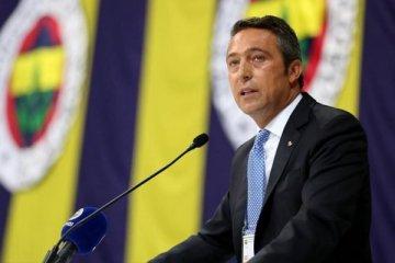 Ali Koç Fenerbahçe'nin borç tutarını açıkladı