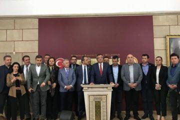 İYİ Parti'ye geçen milletvekilleriyle ilgili CHP'den flaş açıklama