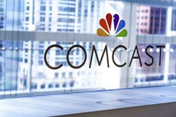 Comcast'in ilk çeyrek net kar ve geliri arttı