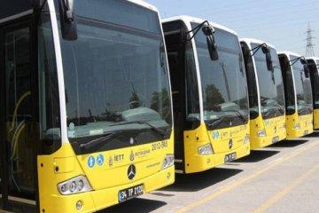 İstanbul'daki toplu taşıma ücretlerinde artış yapıldı