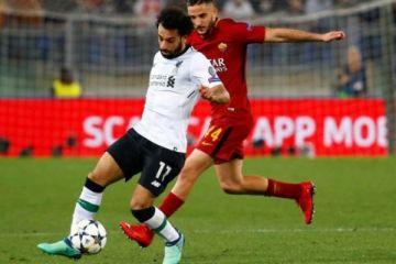 Şampiyonlar Ligi finalinde Real Madrid'in rakibi Liverpool oldu