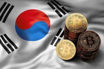Güney Kore kendi kripto para birimini çıkarabilir