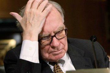 Buffet'ın Amazon ve Google pişmanlığı