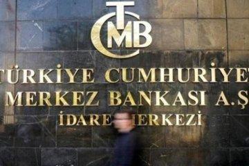 TCMB piyasayı 73 milyar lira fonladı