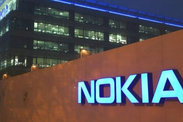 Nokia 267 milyon euro zarar etti