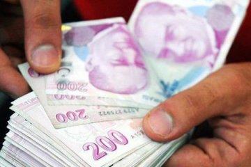 Milyonerlerin mevduatı ilk kez 1 trilyon lirayı aştı