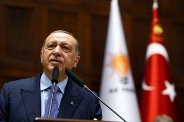 Erdoğan'dan İnce yorumu: Çıldırtmadılar, şaşırttılar