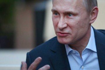 Putin'den dolar tepkisi