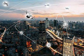 NASA ile Uber'den uçan taksi ortaklığı