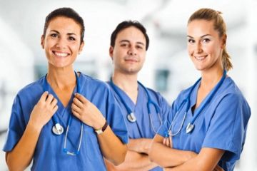18 bin ebe, hemşire, sağlık teknikeri ve teknisyeni alınacak