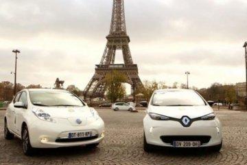 Renault Nissan'daki payını azaltacak