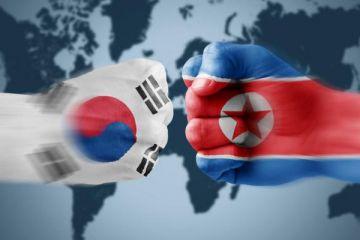 Kuzey Kore, Güney ile yapılması planlanan görüşmeleri iptal etti