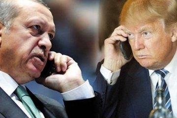 Erdoğan'dan ABD'ye: Artık sabrımız kalmadı