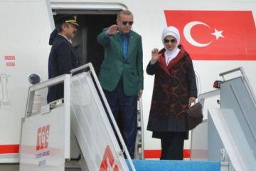 Cumhurbaşkanı Erdoğan Avrupa'daki Türklere Bosna'da seslenecek