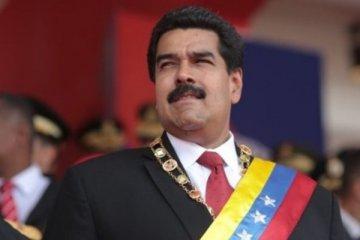 Venezuela liderinden iç savaş çağrısı