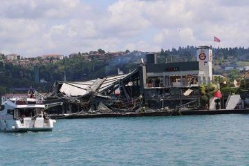 Dursun Özbek: Galatasaray Adası'na köşk yapacağız