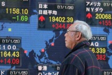 Asya borsaları Japonya ile güçlü yükseldi