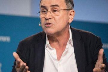 'Kriz kahini' Roubini'den Merkez Bankası yorumu: Geç kalındı