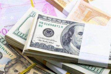 Sanayicinin kur riski 221,9 milyar dolar