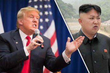 Trump, Kuzey Kore lideri Kim Jong-un ile görüşmesini iptal etti