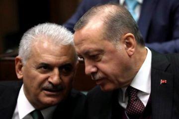 Reuters: Erdoğan'ı faiz artırımına Başbakan Yıldırım ikna etti