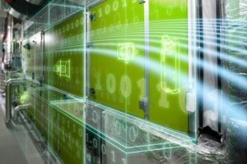 Siemens akıllı bina sistemleri tedarikçisi Enlighted'ı satın alıyor