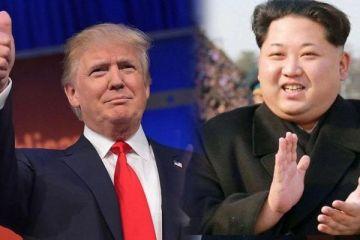 Kuzey Kore'nin ABD ile görüşme talebi sürüyor