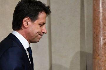 İtalya'da büyük kriz: Hükümet kurma çalışmaları çöktü