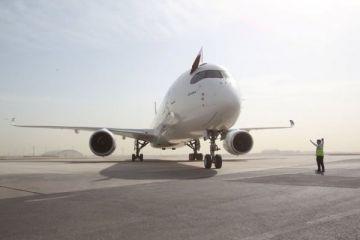 Arap devi 400 uçak için Airbus ve Boeing ile görüşüyor
