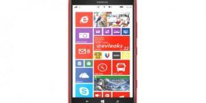 Nokia'ya Lumia dopingi