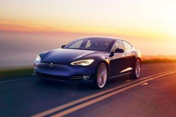 Alman elektrikli otomobilleri Tesla'yı birkaç yıl içerisinde yakalayabilir