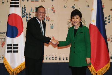 Filipinler ile Güney Kore arasında 4,9 milyar dolarlık anlaşma