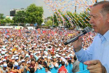 Erdoğan'dan flaş 'af' açıklaması