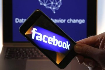 Facebook İtalya'ya ceza ödeyecek