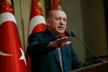 Erdoğan Meclis'i feshedebilir