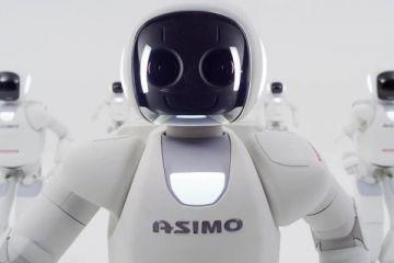 """""""ASİMO'dan daha iyi bir robot yapacağız"""""""