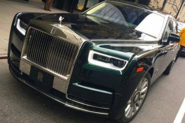"""Norveç'ten, Rolls-Royce'a """"Ruslara satma"""" uyarısı!"""