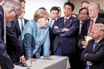 'Trump, 25 milyon Meksikalıyı Japonya'ya göndermekle tehdit etti'