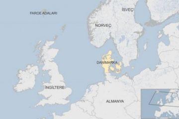 Faroe Adaları Danimarka'dan ayrılmayı konuşuyor