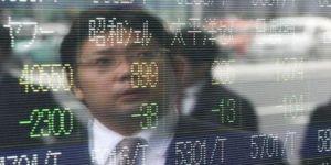 """Asya borsalarında """"Occupy Central"""" etkisi"""