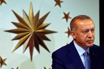 Erdoğan: Pazartesi ilk Cumhurbaşkanlığı KHK'sını yayınlayacağız