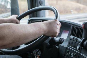 Yıllık 80 bin dolar maaşla çalışacak 48 bin TIR şoförü arıyor